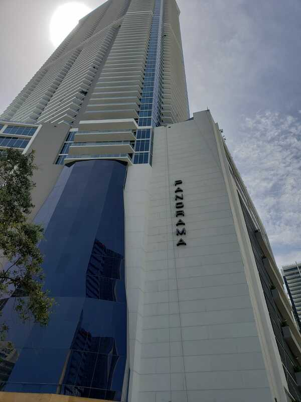 Panorama Tower Miami